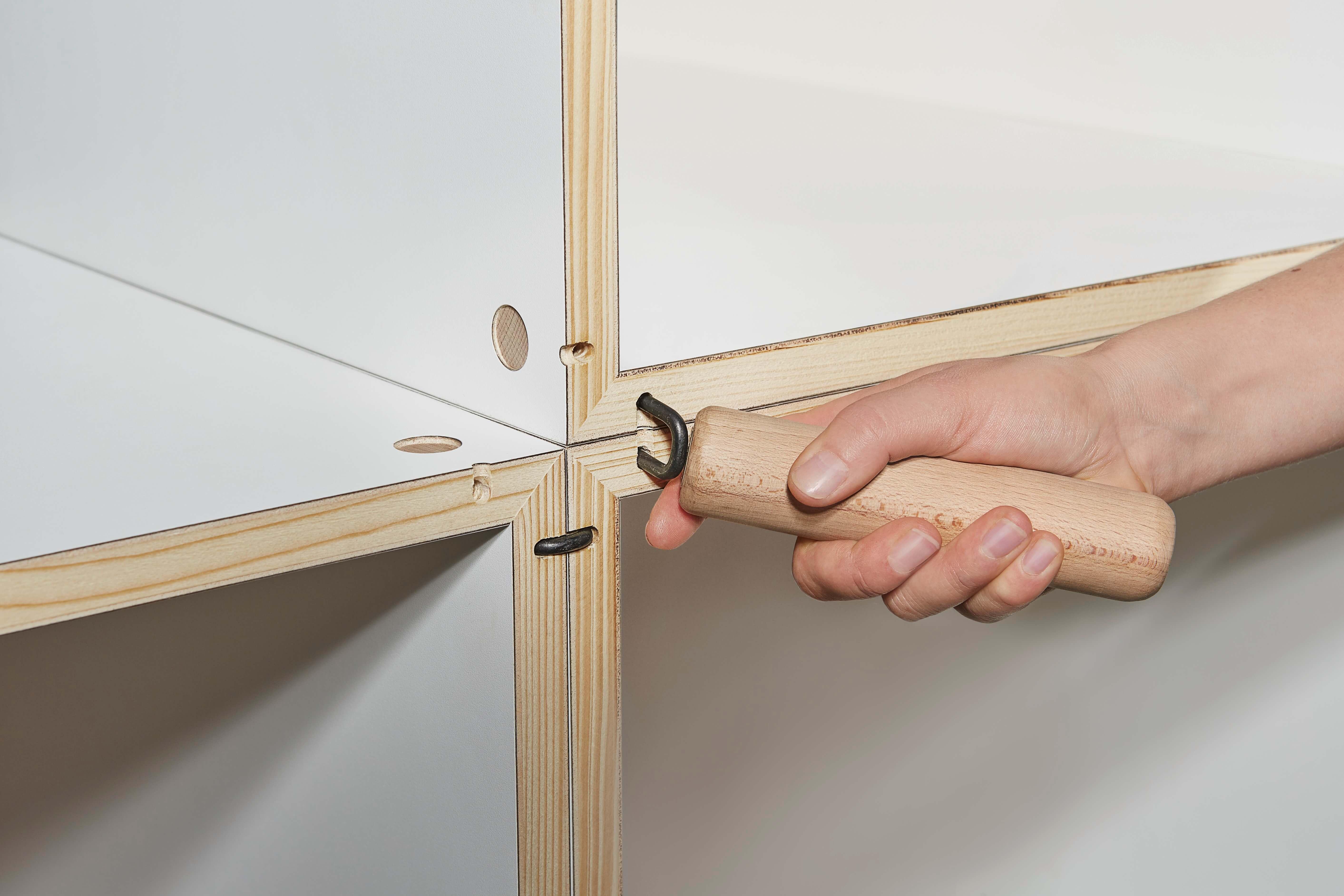 regalsystem molibri interior design hamburg. Black Bedroom Furniture Sets. Home Design Ideas