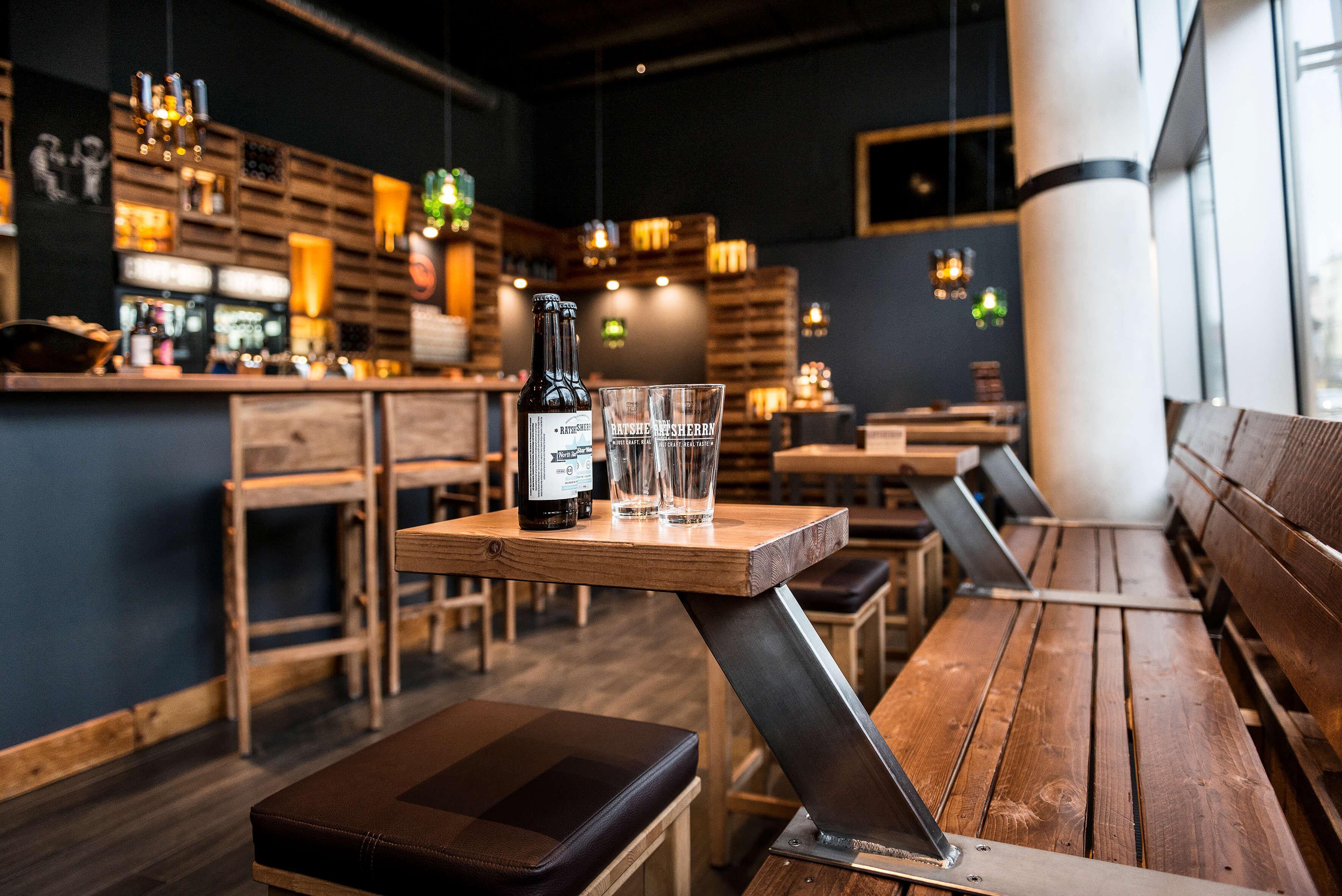 Restaurant Nio